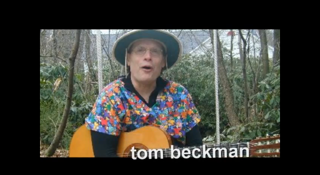Tom-beckman