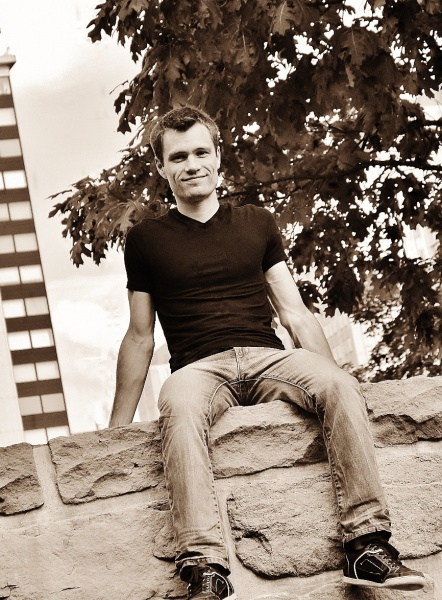 Ryan Egan